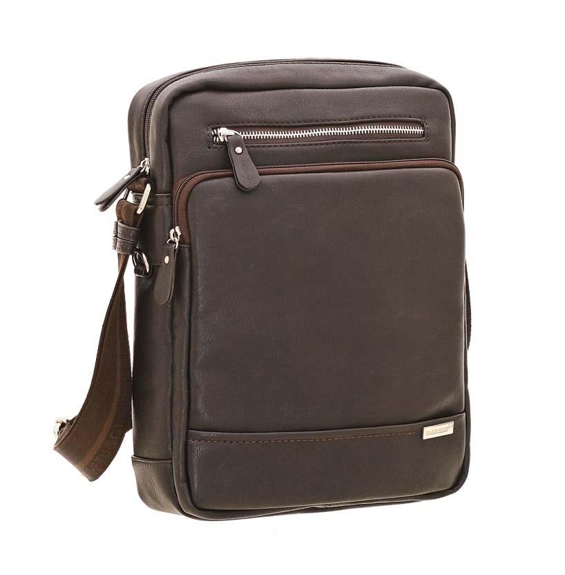 9f9a625e71 Bartuggi ανδρική τσάντα ταχυδρόμου