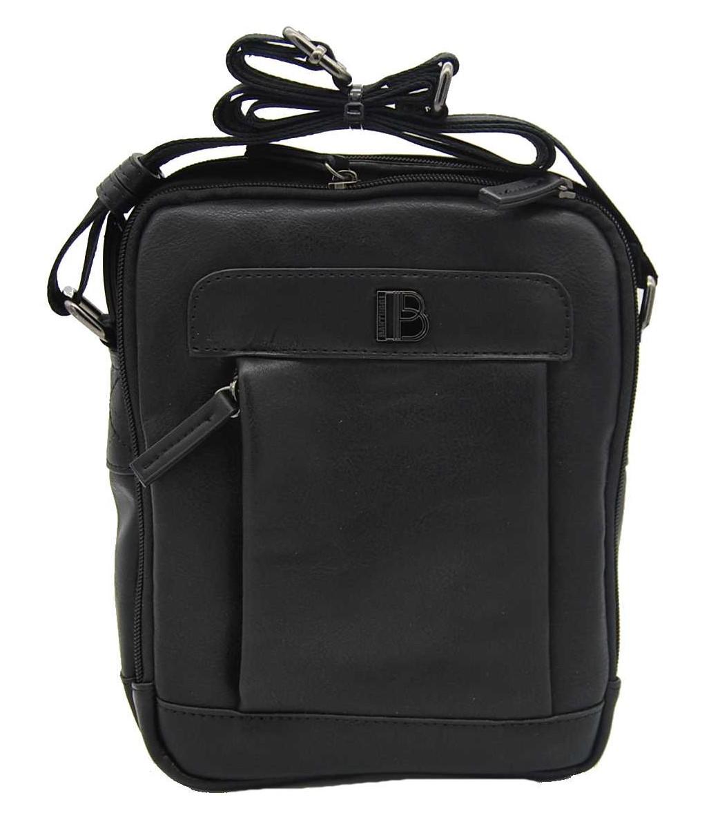 Ανδρική τσάντα ταχυδρόμου BARTUGGI - Εισαγωγική Accessories a5dfbd3cefc