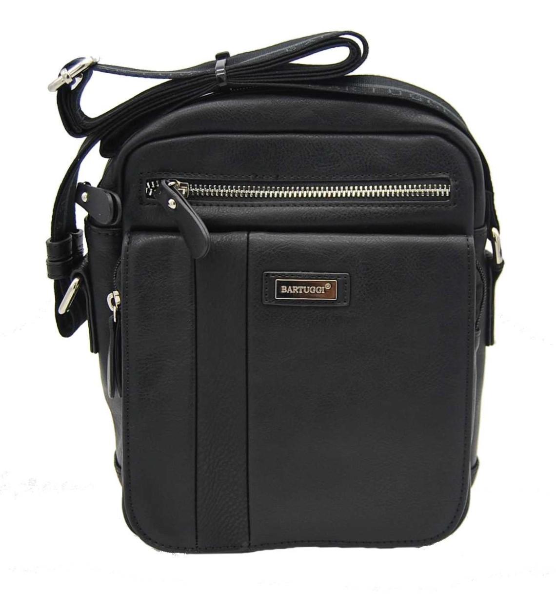 4b98ba9571 Bartuggi ανδρική τσάντα ταχυδρόμου