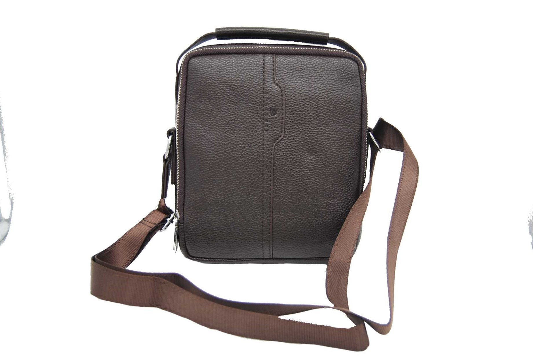 Ανδρική Τσάντα Ταχυδρόμου BARTUGGI - Εισαγωγική Accessories 7b3cf13468f