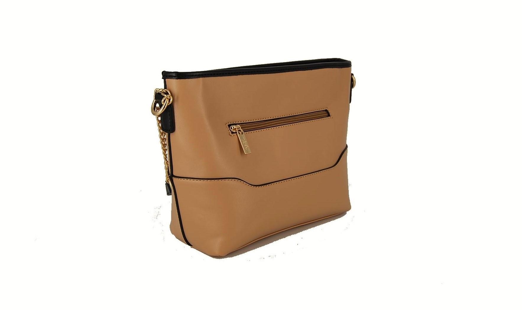 d40a75bffe Verde τσάντα γυναικεία χιαστί