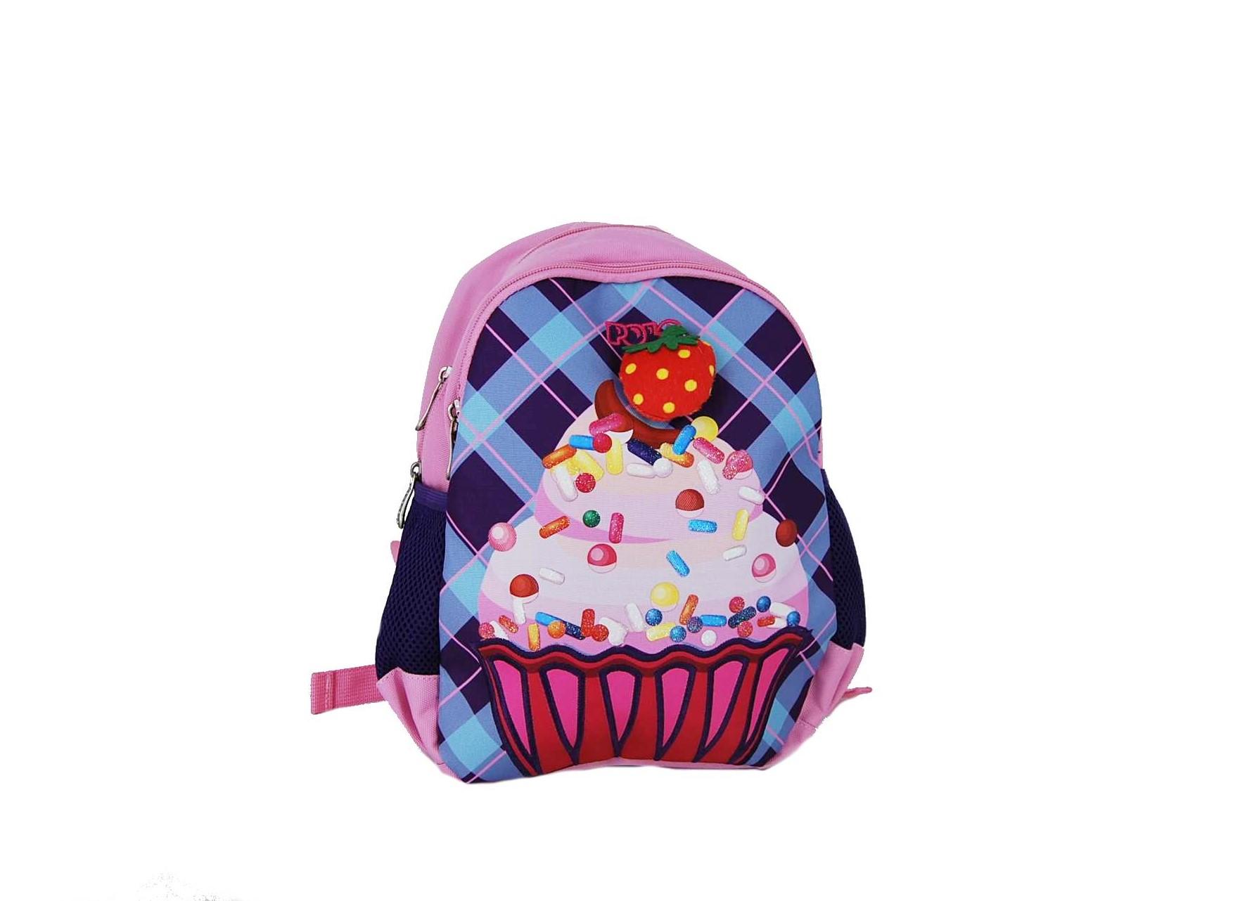 aa364f3db4f Polo παιδική τσάντα cupcake | Εισαγωγική Accessories