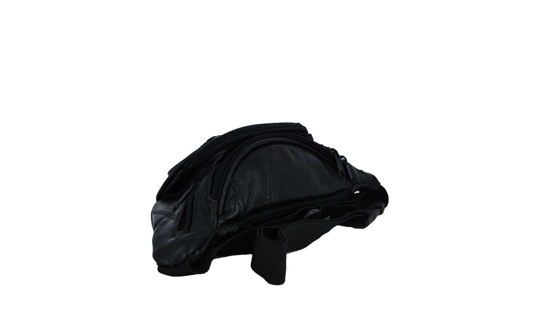 3a238e1d84 GS τσαντάκι μέσης ανδρικό μαύρο μικρό