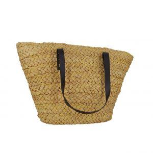b36f02f292 Doca τσάντα θαλάσσης γυναικεία ψάθινη μπεζ Doca τσάντα θαλάσσης γυναικεία  ψάθινη μπεζ