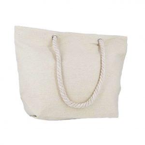 f832d58339 Doca τσάντα θαλάσσης γυναικεία ασημί ιριδίζον Doca τσάντα θαλάσσης γυναικεία  ασημί ιριδίζον