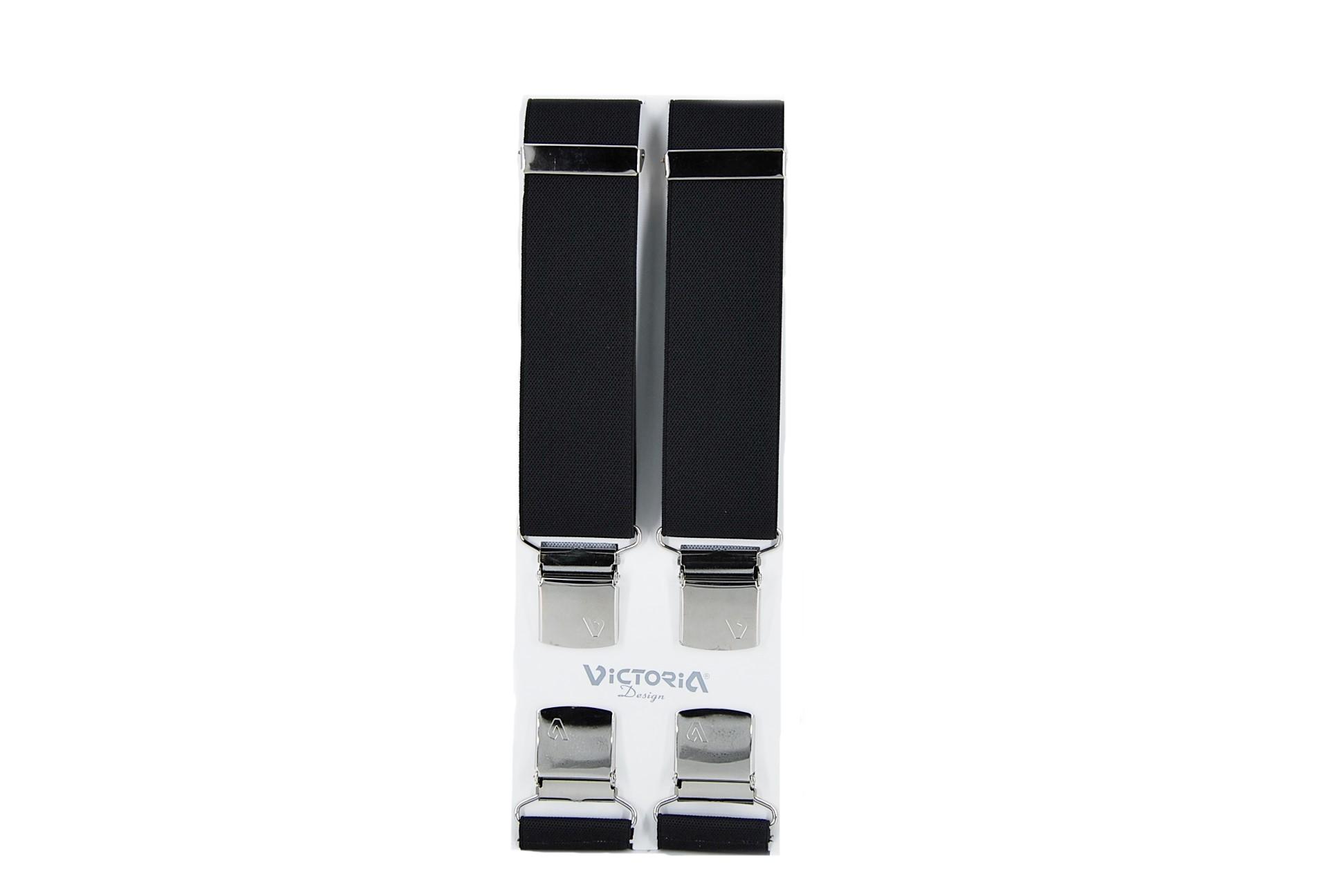 89bdd897902 Victoria ανδρικές τιράντες μαύρες | Εισαγωγική Accessories