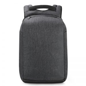 TIGERNU Backpack Σακίδιο Πλάτης μαύρη 3558