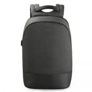 TIGERNU Backpack Σακίδιο Πλάτης μαύρη 3595