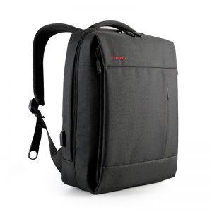 TIGERNU Backpack Σακίδιο Πλάτης μαύρη 3269