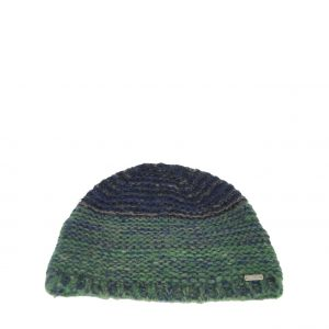 Hat You σκούφος πράσινο-μπλε
