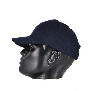 Karfil ανδρικό καπέλο jockey μπλε