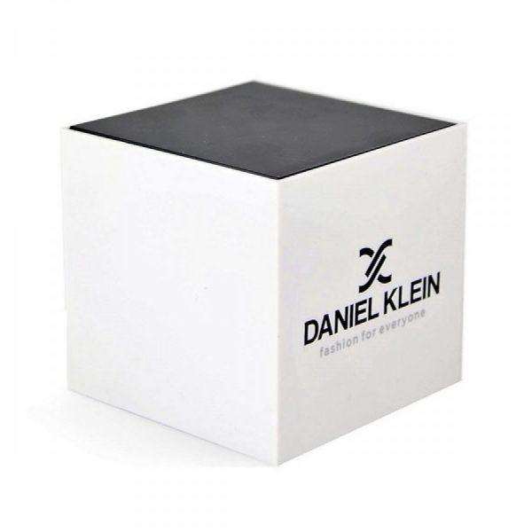 Daniel Klein Premium Blue Watch 43mm