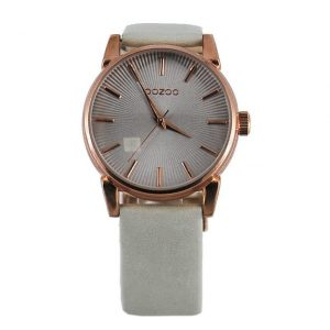 Oozoo Timepieces Leather Strap 38mm