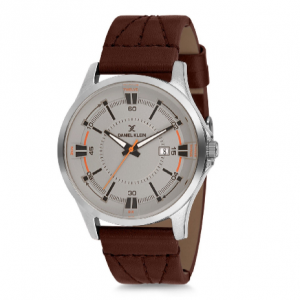 Daniel Klein Premium Brown Watch 43mm