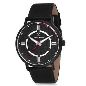 Daniel Klein Premium Black Watch 43mm