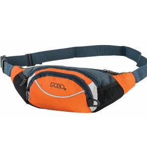 Polo Outrider τσαντάκι μέσης πορτοκαλί