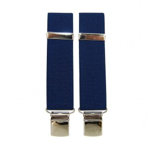 Victoria ανδρικές τιράντες μπλε