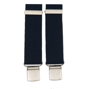 Victoria ανδρικές τιράντες σκούρο μπλε
