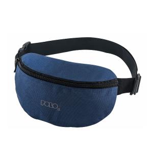 Polo Colour Simple τσαντάκι μέσης μπλε