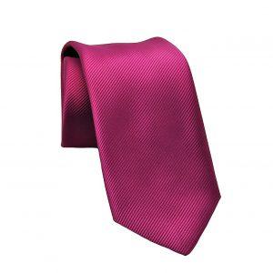 Ανδρική γραβάτα μωβ