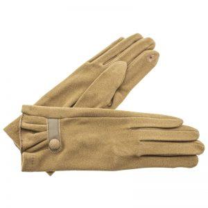Verde γυναικεία γάντια one size πούρου 02-594