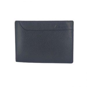 Lavor ανδρικό δερμάτινο πορτοφόλι μαύρο ταυτότητας RFID