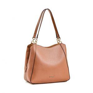 Verde τσάντα ώμου γυναικεία Natural 16-5896.