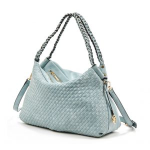 Verde τσάντα ώμου γυναικεία Σιελ 16-5874