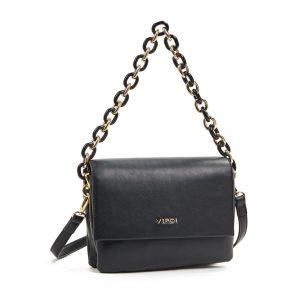 Verde τσάντα χεριού και χιαστί γυναικεία 16-5953