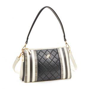 Verde τσάντα χεριού και χιαστί γυναικεία 16-5997