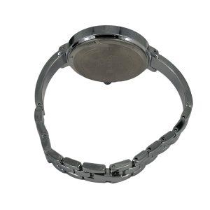 CURREN γυναικείο ρόλοι ασημί μπρασελέ c-9012-silver