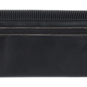 Doca γυναικείο πορτοφόλι μαύρο 66032-Black