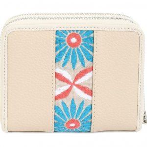Doca γυναικείο πορτοφόλι μπεζ 66023-Beige